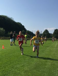 Read more about the article Kinderwaldlauf in Anger am Freitag den 23.07.2021